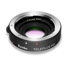 Kenko convertor HD DGX 1.4x  Canon EF/EF-S