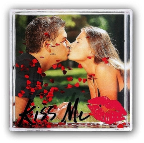 Kiss Frame (6pcs)