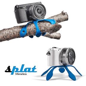 Miggo Splat Flexible Tripod for P&S & Mirorless camera's