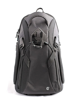 Starblitz Backpack Candle 190 black