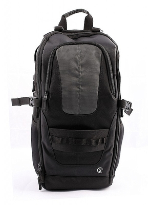 Starblitz Backpack Nomad 190 black/grey
