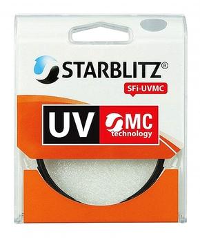 MC UV Filter 55mm