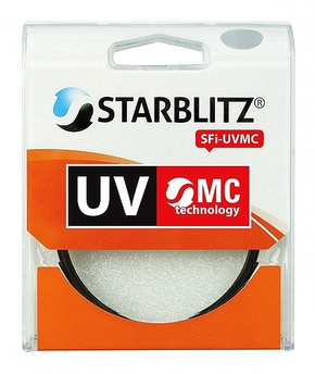 MC UV Filter 62mm