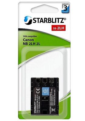 Canon NB 2LH 2L  (Starblitz)
