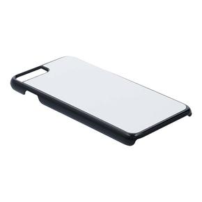 iPhone 7 and 8 Plus Case, Plastic, Black (10)