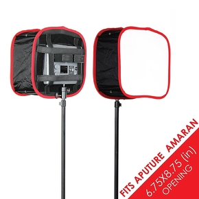 Kamerar D-Fuse Aputure Amaran Softbox