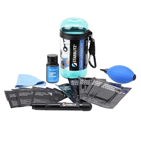 Starblitz Cleaning Kit