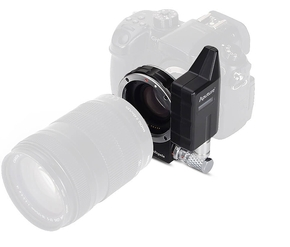 Aputure lensRegain EF lens for MFT camera