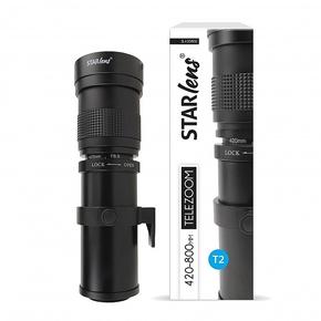 StarLens 420-800mm