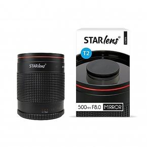 StarLens 900mm f8.0