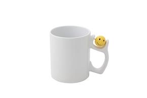 Mug 11oz, Smile Handle (12)