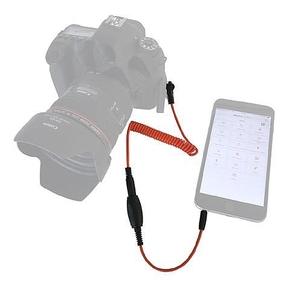 Miops Smart Trigger Mobile Dongle met N1 kabel Nikon