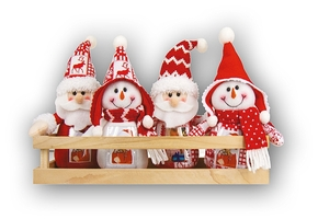Kit Christmas kit 8pcs
