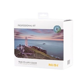 NiSi  Filters 100mm Professional Kit type II