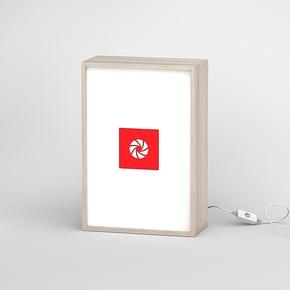 Dada Light 2:3  31x21x10cm