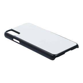 iPhone X/XS Case, Plastic, Black (10)