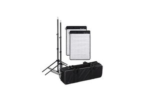 LED Flex Panel FX-3040 Daylight Kit