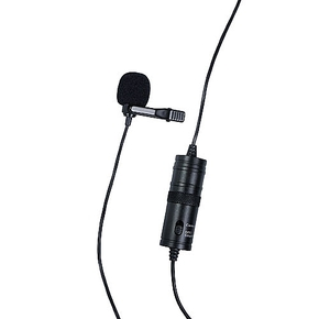 Dorr Omnidirectional Lavalier Microphone