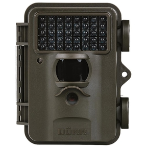 Dorr Snapshot Limited  Black 8MP TFT wildcamera