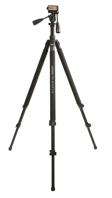 Dorr Statief Pro Black 3 XL