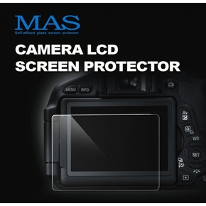 MAS Screen Protector Nikon D5600/ Fuji XT-1
