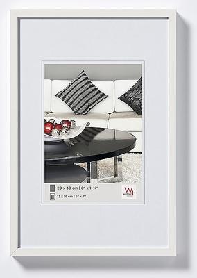 Frame Chair 70x100 White