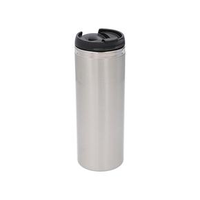 Thermo Travel Mug 450ml silver