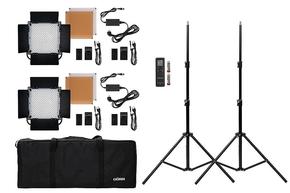 Dorr LED Daylight DLP-1000 Bi-Color Kit