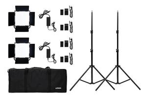 Dorr LED Daylight DLP-1000 RGB Kit