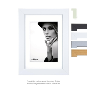 Bloc wooden Frame 50x70 white (4)