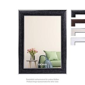 Unica plastic frame 30x40 anthracite (4)