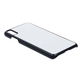 iPhone XS Max Case, Plastic, Black (10)