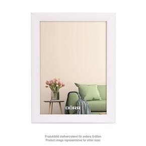 Cubicca Frame 15x20 White (4)