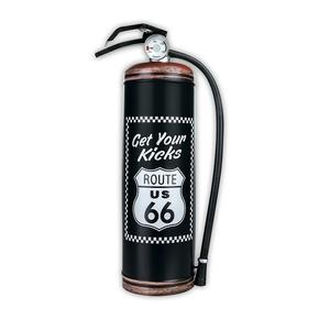 Fire 2 23x46cm