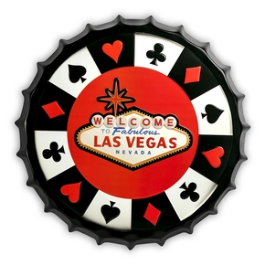 Poker 42cm