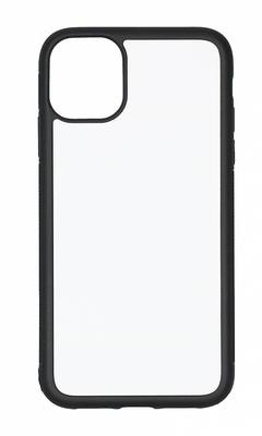 iPhone 11 Case, Rubber, Black (10)