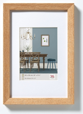 Fiorito 30x45 light oak